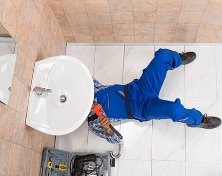 Drain Cleaning North East | EnviroClear