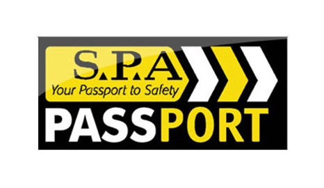 SPA Passport