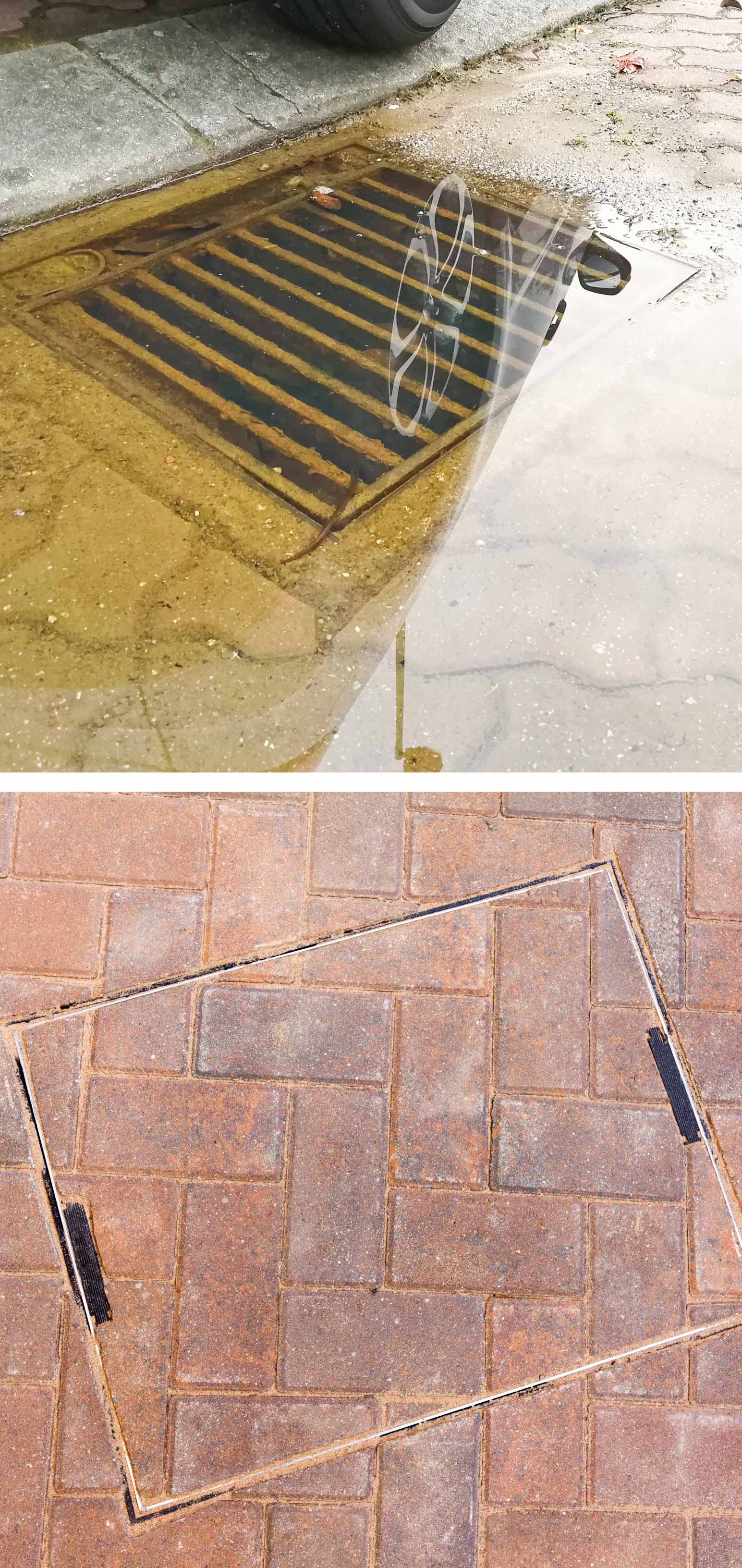 Blocked and Cleaned Drains in Cleveland