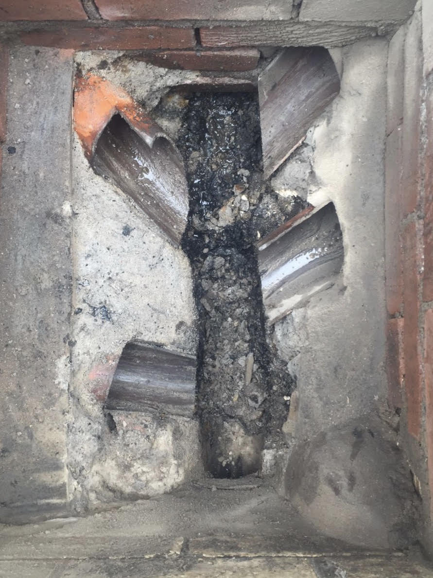 Manhole Chamber Repair North Shields