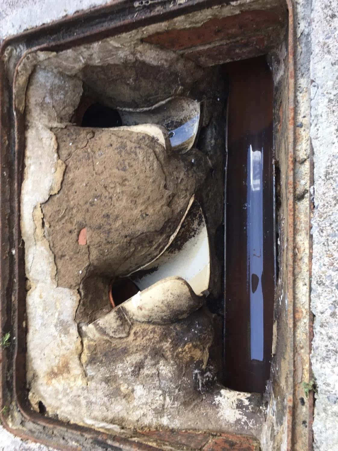 Repeated Blocked Drain
