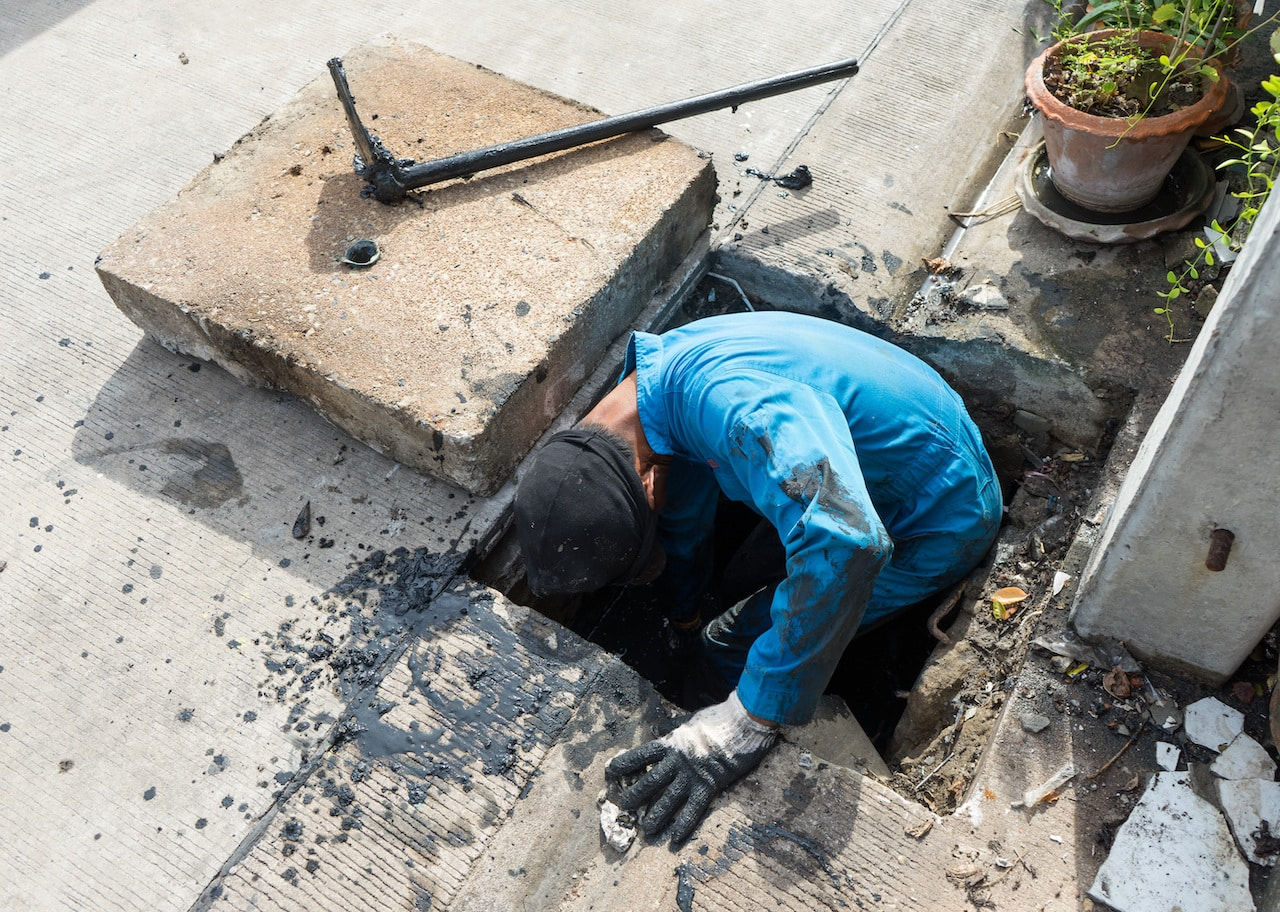 Why is Drain Cleaning Maintenance Essential?