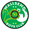 Wallsend Boys Club Logo